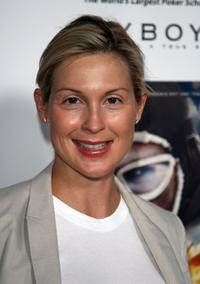 Kelly Rutherford at the special screening of