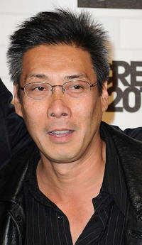 Francois Chau at the Spike TV's