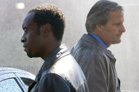 Don Cheadle and Jeff Daniels in