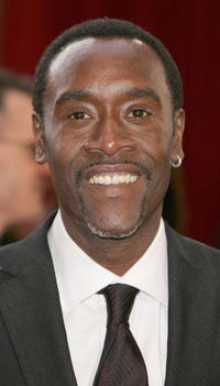 Don Cheadle at the 77th Annual Academy Awards in Hollywood.