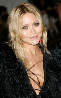 Mary-Kate Olsen at the Metropolitan Museum of Art Costume Institute Benefit Gala