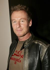 Richard Roxburgh at the launch of ABC Television new series