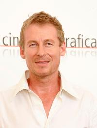 Richard Roxburgh at the photocall of
