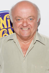 Rusty Goffe at the 40th Anniversary of Willy Wonka & The Chocolate Factory in New York City.