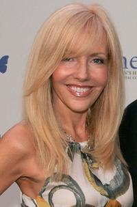 Shelby Chong at the Children's Health Environmental Coalition's (CHEC) Annual benefit.
