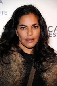 Sarita Choudhury at the 2010 Tribeca Film Festival.