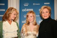 Julie Christie, Director Sarah Polley and Olympia Dukakis at the
