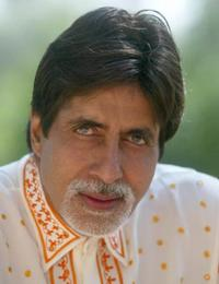 Amitabh Bachchan at the Third Marrakesh Film Festival.