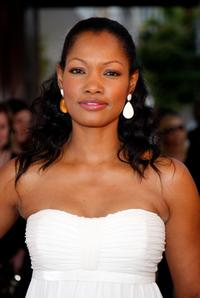 Garcelle Beauvais at the book release party of
