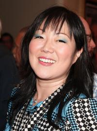 Margaret Cho at the Outfest's opening night premiere of