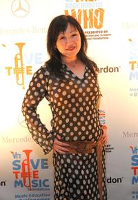 Margaret Cho at the after party of the 3rd Annual VH1 Rock Honors.