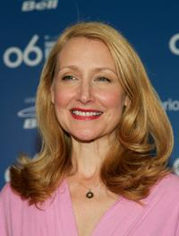 Patricia Clarkson at the Toronto International Film Festival, attends