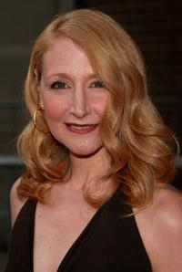 Patricia Clarkson at the