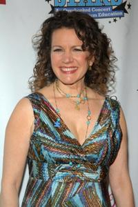 Susie Essman at the Night of Too Many Stars: An Overbooked Benefit for Autism Education.