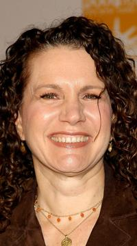 Susie Essman at the Food Bank For New Yorks 5th Annual Can-Do-Awards.