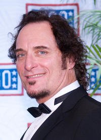 Kim Coates at the 2010 USO Gala in Washington DC.
