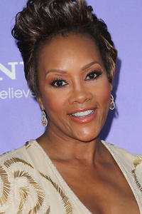 Vivica A. Fox at the Hollywood premiere of