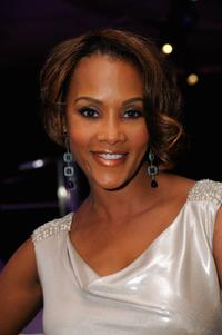 Vivica A. Fox at the First Annual