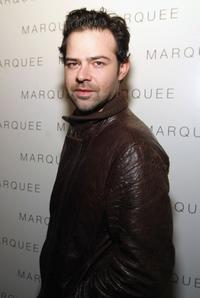 Rory Cochrane at the one year anniversary of Marquee.