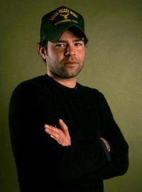 Rory Cochrane at the 2006 Sundance Film Festival.