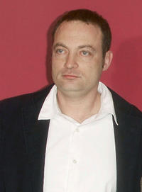 Gilles Cohen at the photocall of