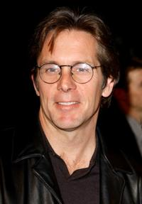Gary Cole at the premiere of