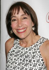 Didi Conn at the opening night of
