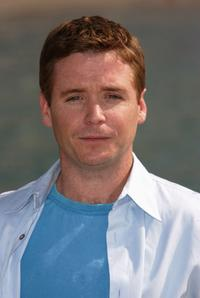 Kevin Connolly at the 60th International Cannes Film Festival.