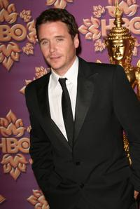 Kevin Connolly at the HBO Emmy after party.