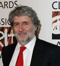 Tom Conti at the Classical Brit Awards 2006.