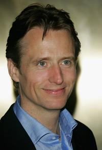 Linus Roache at the NBC Primetime Preview 2006-2007.