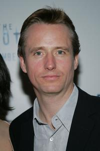 Linus Roache at the world premiere