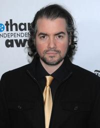 Kevin Corrigan at the IFP's 19th Annual Gotham Independent Film Awards.
