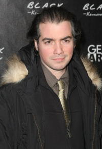 Kevin Corrigan at the 2009 Sundance Film Festival.
