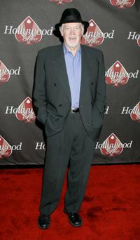 Ronny Cox at the HollywoodPoker.com's first year anniversary party to benefit the American Red Cross Gulf Relief.
