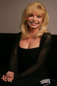 Loni Anderson at the 8th Annual Costume Designers Guild Awards.