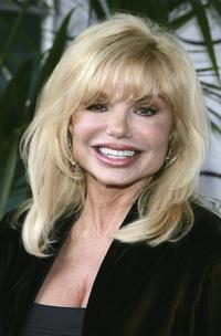 Loni Anderson at the 53rd Annual Boomtown Benefit.