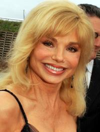 Loni Anderson at the 2005 TV Land Awards.