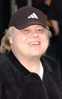 Louie Anderson at the premiere of