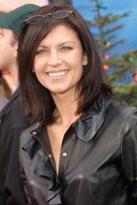 Wendy Crewson at the Hollywood premiere of