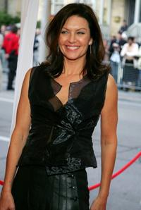 Wendy Crewson at the Toronto International Film Festival gala presenation of