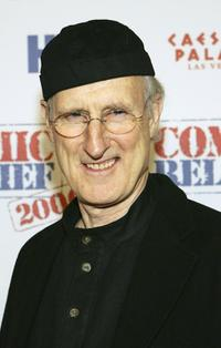 James Cromwell at the Comic Relief 2006 show.