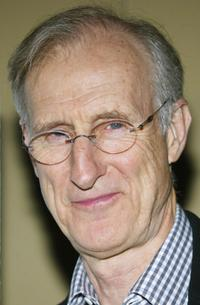James Cromwell at the California screening of