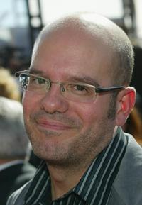 David Cross at the 56th Annual Primetime Emmy Awards.