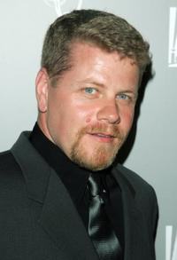 Michael Cudlitz at the 20th Century Fox Television 2006 Emmy Party.