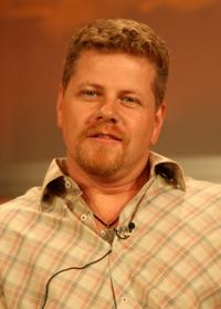 Michael Cudlitz at the 2006 Summer Television Critics Association Press Tour.