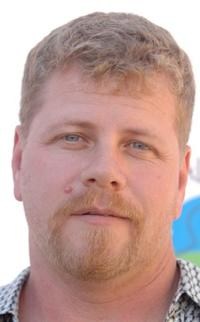 Michael Cudlitz at the 14th Annual Family Halloween Carnival.