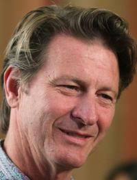 brett cullen married