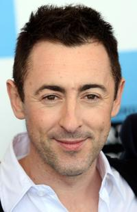 Alan Cumming at the 22nd Annual Film Independent Spirit Awards.