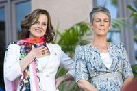 Sigourney Weaver and Jamie Lee Curtis in